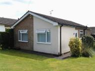 2 bedroom Detached Bungalow to rent in Whitestone Close...
