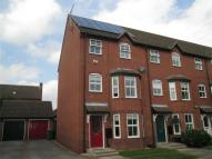 semi detached property in Thistle Bank...