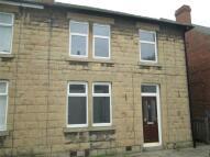 3 bedroom semi detached home in Poplar Street...