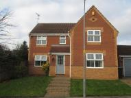 4 bedroom Detached home to rent in Cosgrove Avenue...