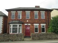 Chesterfield Road North Detached property to rent