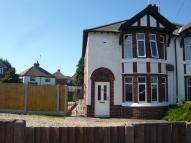 2 bed semi detached property to rent in Dalestorth Road...