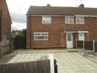 3 bedroom semi detached house in Alder Way, Shirebrook...
