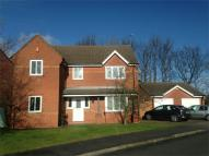 Detached house for sale in Greenholme Park...