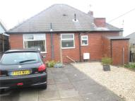 Bungalow to rent in New Mill Lane...