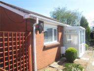 2 bed Bungalow to rent in Wallis Road, Mansfield...