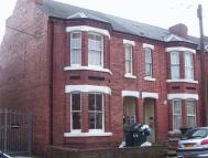 Studio flat in Chester Street, Coundon...