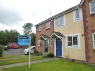 2 bed Terraced home in Lymington Drive...