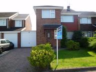 Hexworthy Avenue semi detached property to rent
