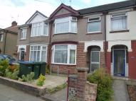 3 bed Terraced house to rent in Standard Avenue...