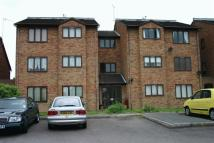 1 bed Apartment to rent in Dawes Close, Stoke...