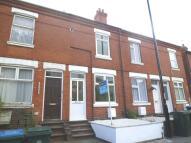 Terraced property for sale in Hearsall Lane, Earlsdon...