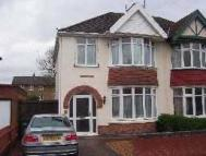 3 bed semi detached house to rent in Mary Herbert...
