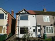 Hartland Ave End of Terrace property to rent