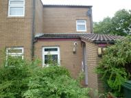 2 bed End of Terrace house in Brook Close, Hillfields...