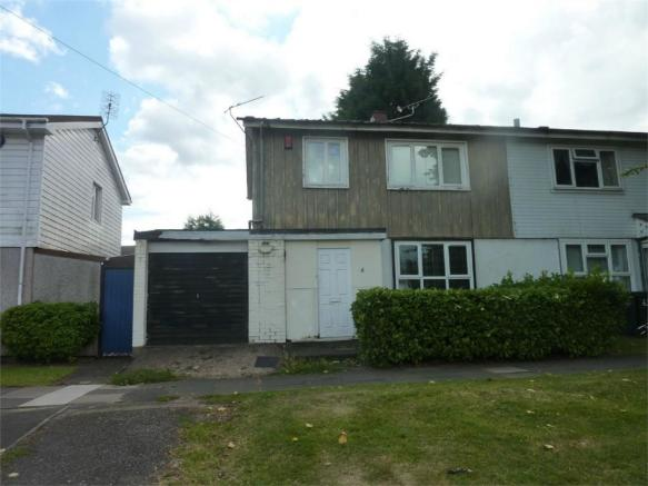 Properties Sold In Canley Coventry
