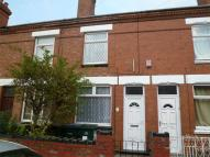 Terraced property in Grantham Street, Coventry