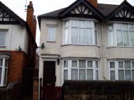 St Nicholas Street End of Terrace property to rent