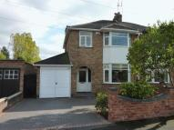 3 bedroom semi detached property to rent in Alfriston Road, Finham...