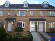 Terraced home to rent in Rodyard Way, Parkisde...