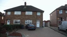 semi detached property in Kenpas Highway, Finham...