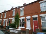 2 bed Terraced home in Latham Road, Earlsdon...