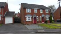 3 bed semi detached home to rent in Waveley Road, Coundon...