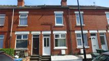 2 bed Terraced property to rent in Hearsall Lane, Earlsdon...