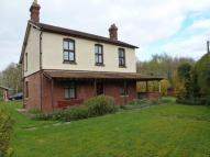 Detached home in Nupend, Stonehouse...