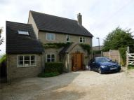 Detached property in Yew Tree House...