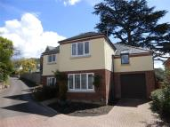 Detached property for sale in Verney Road, Stonehouse...