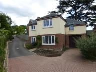 Detached home for sale in Verney Road, Stonehouse...