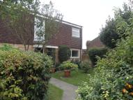 semi detached house in Pyott Mews, CANTERBURY