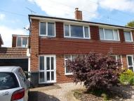 4 bedroom home to rent in Maple Close...