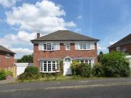 4 bed Detached property to rent in Colonels Way...