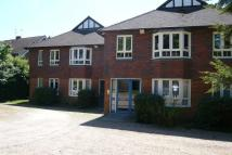 1 bedroom Flat to rent in Old Orchard...