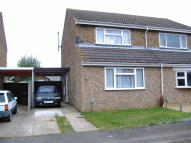 semi detached property in Langford, SG18