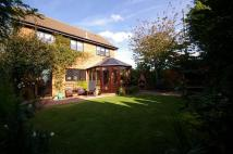 Ramerick Gardens Detached house for sale