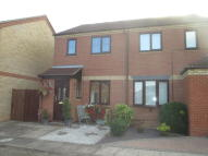 Terraced home to rent in Mulberry Close, Stotfold...