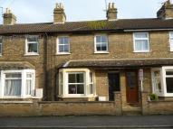Terraced home in Hitchin Road, Arlesey...