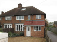 4 bed semi detached house in Stotfold Road, Arlesey...