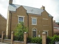 4 bed Detached house to rent in Heathcliff Avenue...