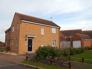 3 bed semi detached property in St. Johns Road, Arlesey...