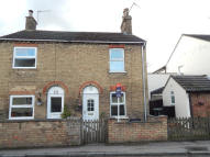 Cottage for sale in New Road, Clifton...