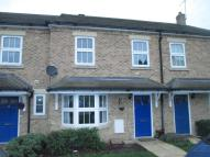 3 bedroom Terraced property in Weavers Orchard, Arlesey...