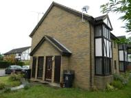 1 bedroom Cluster House to rent in Astral Close...