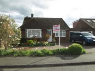 Detached Bungalow in London Row, Arlesey, SG15