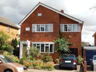 Detached home for sale in Whitehill Road, Hitchin...