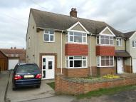 Shefford Road semi detached property for sale