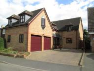 Detached home for sale in The Green, Stotfold, SG5